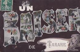 UN BAISER DE TARARE - Tarare
