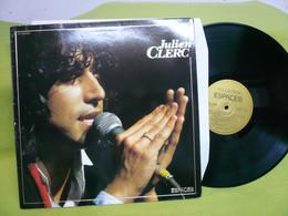 Julien Clerc - 33t Vinyle - Collection Espaces - Andere - Franstalig