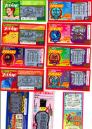 Roumanie,11 Tickets à Gratter Dont 8 Zodiac Et 3 Autres à Voir, - Lottery Tickets
