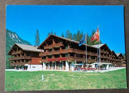 Horboden Diemtigtal/Sporthotel Wiriehorn - BE Berne
