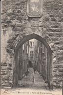 Draguignan Porte De Portaiguières - Draguignan