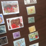 URSS ARMATA ROSSA 1 VALORE - Stamps