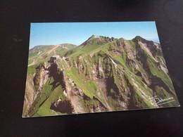 Dep 63 , Cpm Photo Francis DEBAISIEUX ,massif Du Sancy En L Etat Sur Les Photos - Otros Municipios