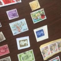 ITALIA GIORNATA DEL FRANCOBOLLO 1 VALORE - Stamps