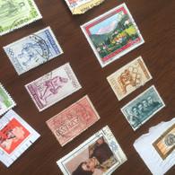 ITALIA OLIMPIADI ROSA 1 VALORE - Stamps