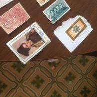 URSS ARTE 1 VALORE - Stamps