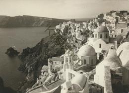 Santorin - Ano Meria [Z34-4.398 - Grecia