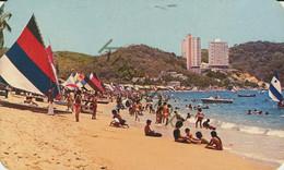 Acapulco - Puerto Marquez Beach [Z34-4.420 - Messico