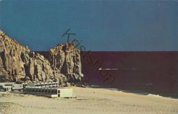 Cabo San Lucas - Baja California - Hotel Solmar [Z34-4.422 - Messico