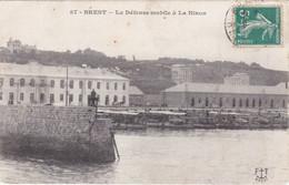 BREST - La Défense Mobile à La Ninon - Brest