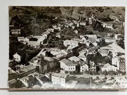 73 - EN AVION AU DESSUS DE BOURG SAINT MAURICE - VUE GENERALE - Bourg Saint Maurice