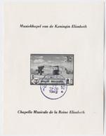 Belgie       .    OBP        .  Blok   14    .         O   .   Gebruikt   .   /   .  Oblitéré - Blocks & Sheetlets 1924-1960