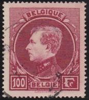 Belgie       .    OBP        .   292A      .         O   .   Gebruikt   .   /   .  Oblitéré - Used Stamps