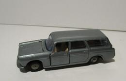 Majorette Peugeot 404 Ech, 1/65 - Toy Memorabilia
