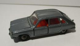 Majorette Renault 16  Ech, 1/65 - Toy Memorabilia