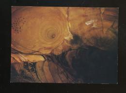 Baume-les-Messieurs (39) : Grottes - Marmites Renversées Dans Le Plafond Et Taches Noires - Baume-les-Messieurs