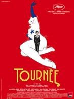 """Affiche De Cinéma Authentique """" TOURNEE """" Format 40X60cm - Plakate & Poster"""