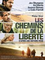 """Affiche De Cinéma Authentique """" LES CHEMINS DE LA LIBERTE """" Format 120X160CM - Plakate & Poster"""