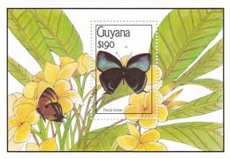 Guyana Hb 46 - Guyana (1966-...)