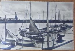 50 Manche CPSM  Granville Vle Bassin Des Yachts - Granville