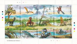 Guyana Nº 2815 Al 2826 - Guyana (1966-...)