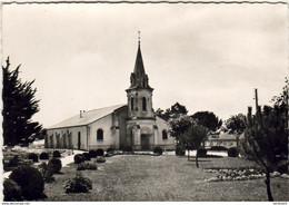 D33  ANDERNOS LES BAINS  L'Église - Andernos-les-Bains