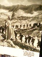 MILITARI ALPINI SCIATORI - VERSI DINO MENICHINI E MADONNA  VB1953 HR10935 - Regiments