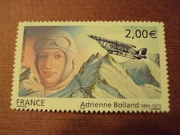 """2005 - PA - Neuf ++   N° 68 B  """"A.Bolland""""      """" PETIT AVION TOUCHANT LA MONTAGNE""""       Net  20 - 1960-.... Neufs"""