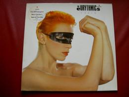 EURYTHMICS - Touch - Disco, Pop