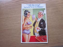 Humor Pin Up Girls - Humour