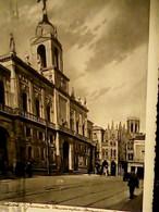 PADOVA FACCIATA MUNICIPIO  VB1938 HR10945 - Padova