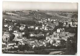 T3951 Salsomaggiore Terme (Parma) - Panorama Della Città / Viaggiata 1960 - Otras Ciudades