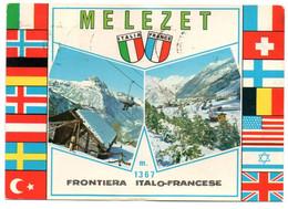 Melezet - Frontiera Italo-Francese - Altre Città