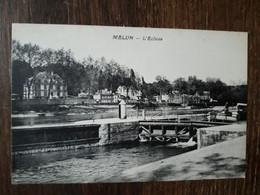 L31/44 MELUN - L'ECLUSE - Melun