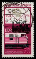 DDR 1974 Nr 1985 Gestempelt X69CC9E - [6] République Démocratique