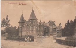 Kasteel Vliermael - Vliermaal  Kortessem Verzonden 1911 >> Sint Gilles - Kortessem