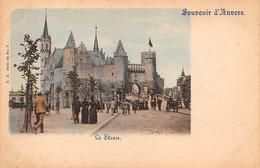 Souvenir D'ANVERS - Antwerpen