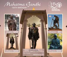 Guyana   2019  Mahatma Gandhi   I202001 - Guyana (1966-...)