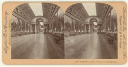 France ~ VERSAILLES ~ Gallery Of Battles Stereoview 3101 66 21765 - Stereo-Photographie