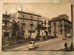 Porto Empedocle Via Roma 1962 - Other Cities