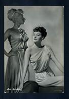 Cartolina Cinema - Ava Gardner - Actors