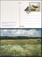 LETTLAND 2006 Postkarte - Postcard Sindelfingen Gestempelt - Lettonie