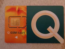 Estonia Phonecard GSM/SIM Mint - Estland