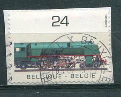 Belgique 1985 - YT 2173 (o) Sur Fragment - Usati