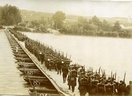 Avignon Pont De Bateaux 1899  Format 16.5 X 12 - Photos