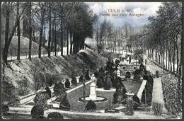 Poland / Polen / Polska: Chełmno (Culm / Kulm), Partie Aus Den Anlagen  1917 - Polonia
