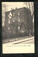 AK Diez A. Lahn, Bismarck-Institut, Reservelazarett - Diez