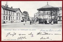 Luxembourg  Gruss Aus Esch A.d.Alz - Esch-Alzette