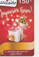ILLICADO 2014  Noel Joyeuses Fetes - Frankreich