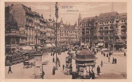 Berlin Spittelmarkt - Sin Clasificación